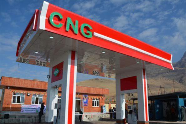 فروش سه برابری خودروهای گاز سوز در اسپانیا